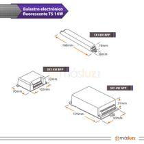 b0404-100-2-balastro-electronico-encendido-rapido-para-t5-1x14w-127v-magg-diagrama