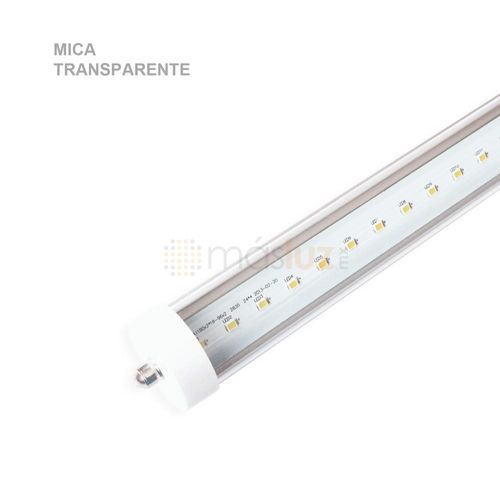 L mpara tubo slim led fosforado t12 36w masluz - Tubo fluorescente 36w precio ...