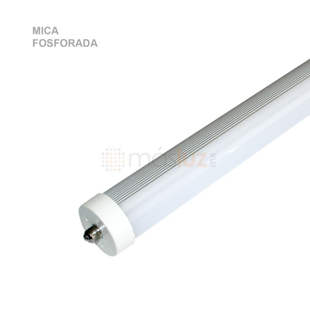 L Mpara Tubo Slim LED Fosforado T12 36W Masluz