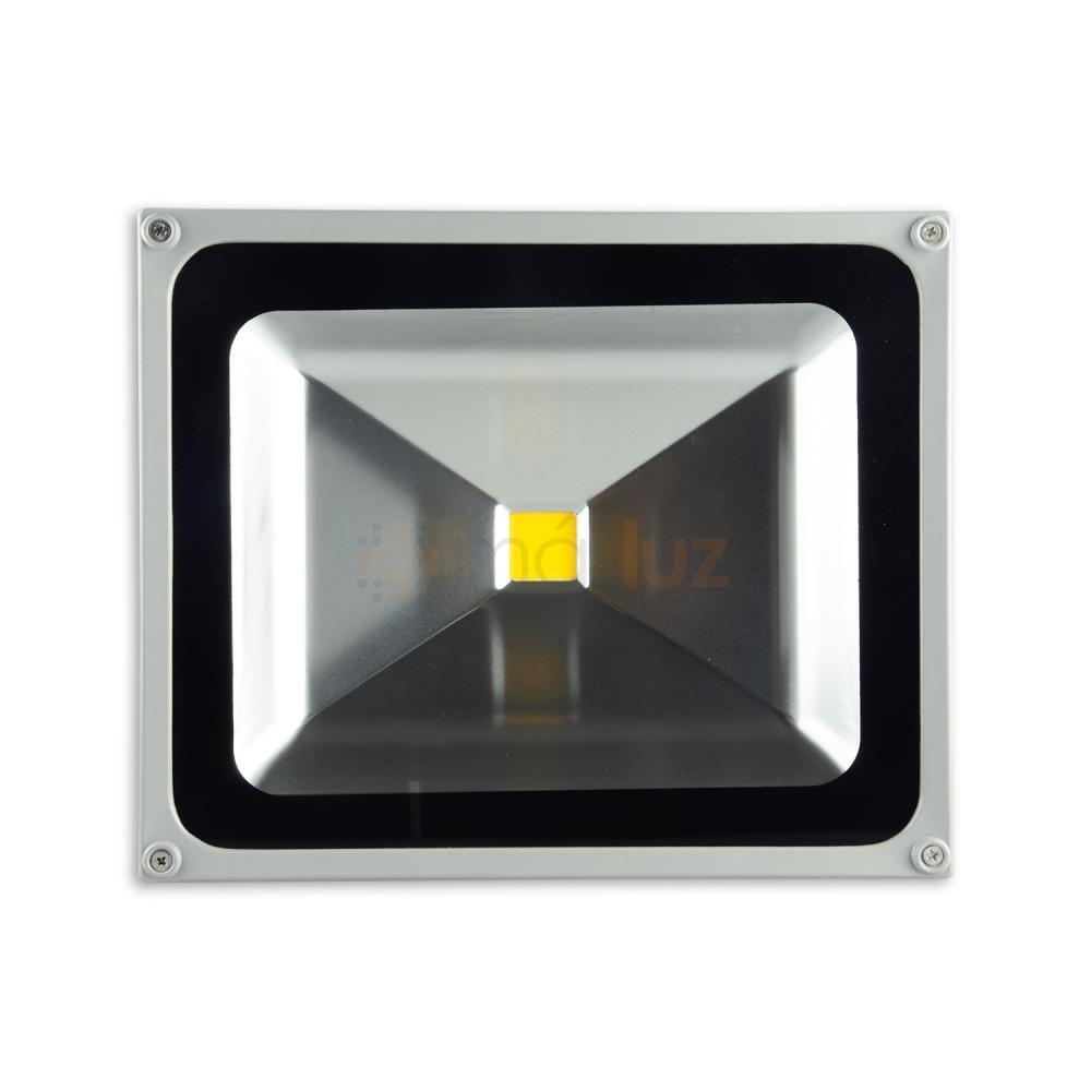 Reflector Led 50w L3d Masluz