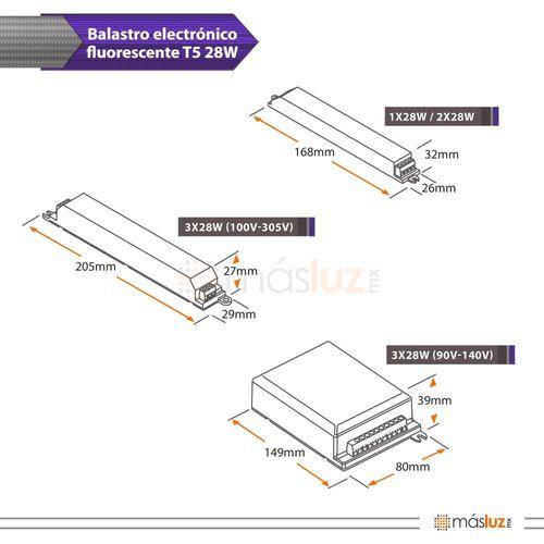 b0406-100-3-balastro-electronico-encendido-rapido-para-t8-2x32w-y-t5-2x28-100-305v-magg-diagrama