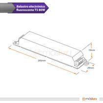 b0559-000-2-balastro-electronico-encendido-rapido-para-t5-1x80w-100-305v-magg-diagrama