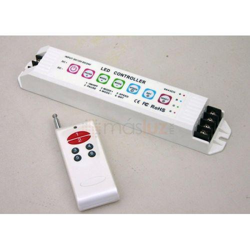 controlador-rgb-16-secuencias-incluye-control-remoto-con-memoria-4-escenas-6a-ch-x3-max18a-216w-432w-12v-24