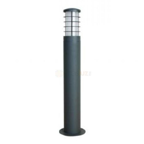 poste-exterior-65cm-aluminio