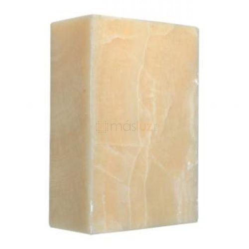 arbotante-grapa-rectangular-respaldo-de-onix