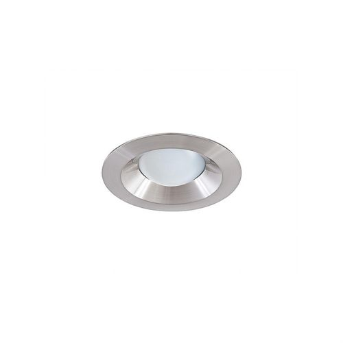 1604928-lampara-de-techo-downlight-m-1400-led-domo-niquel-satin-4000-k