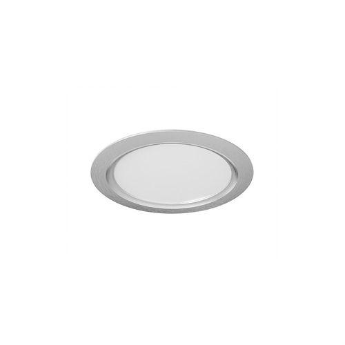 1604709-lampara-de-techo-downlight-luna-9-flat-3000-k-niquel-satin