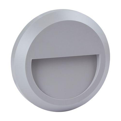 arbotante-led-gris-114819-empotrado-a-pared-pared-led-gris-4000k-tecnolite-hled-804-g47