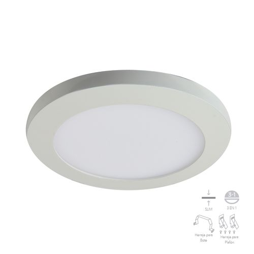 empotrato-techo-4000k-blanco-117323-ceiling---down-light-techo-plafon-led-blanco-4000k-tecnolite-ydled-15rd-9w-40b47