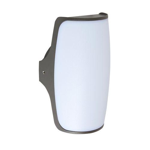 exterior-muros-led-8w100-240v3000k-386577-aplique---arbotante-pared-led-gris-3000k-tecnolite-hled-946-g47