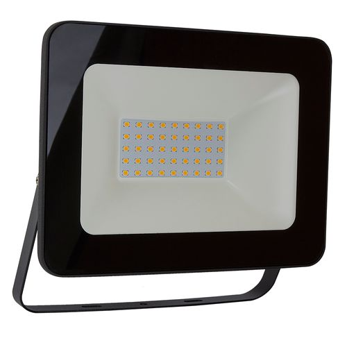 ext-acento-led-50w100-240v3000k4500lm-386650-proyector-piso-negro-3000k-tecnolite-50lqled30mvn47