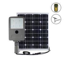 exterior-solares-led-40w12vdc5000k-386686-sub-urbano-punta-de-poste-gris-5000k-tecnolite-40solled13vd50g47