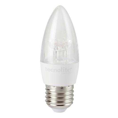 lampara-led-vela-5w100-240v3000ke27460lm-386727-bombilla-vela-led-blanco-3000k-tecnolite-5eice27led30mv47