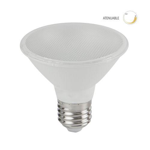 lamp-led-par-13w3000ke27800lm-386767-bombilla-pares-led-blanco-3000k-tecnolite-par30d-led-13-30h47