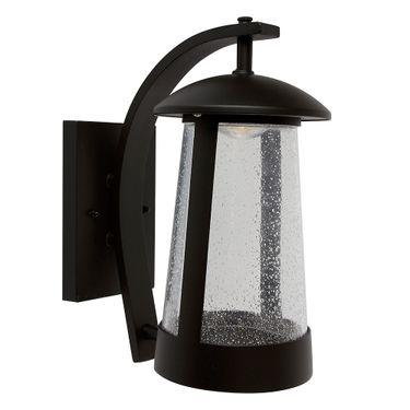 farol-led-negro-114058-farol-led-a-pared-arbotante-exterior-11w-negro-tecnolite87
