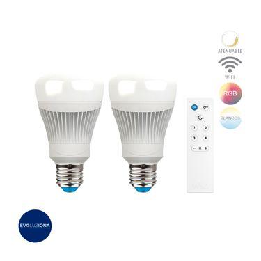 lampara-led-a1911w100-127vrgbe27810lm-386187-2-focos-wifi-rgb-y-control-atenuable-por-aplicacion-tecnolite87
