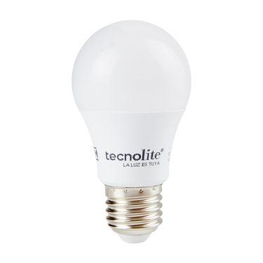 lamp-led-a19-4-5w100-240v6500ke27430lm-386740-foco-led-bombilla-a19-base-e27-4w-100-240v-6500k-tecnolite87