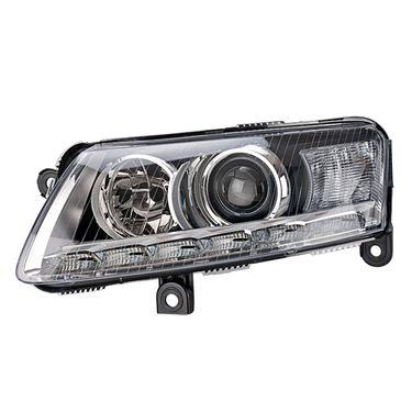Faro-Audi-A6-09-11-Izq-LED