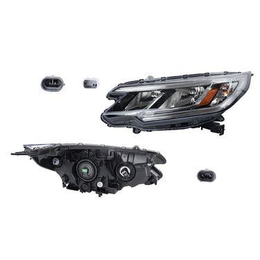 FARO-HD-CR-V-15-16-IZQ-SIN-LUZ-DIURNA